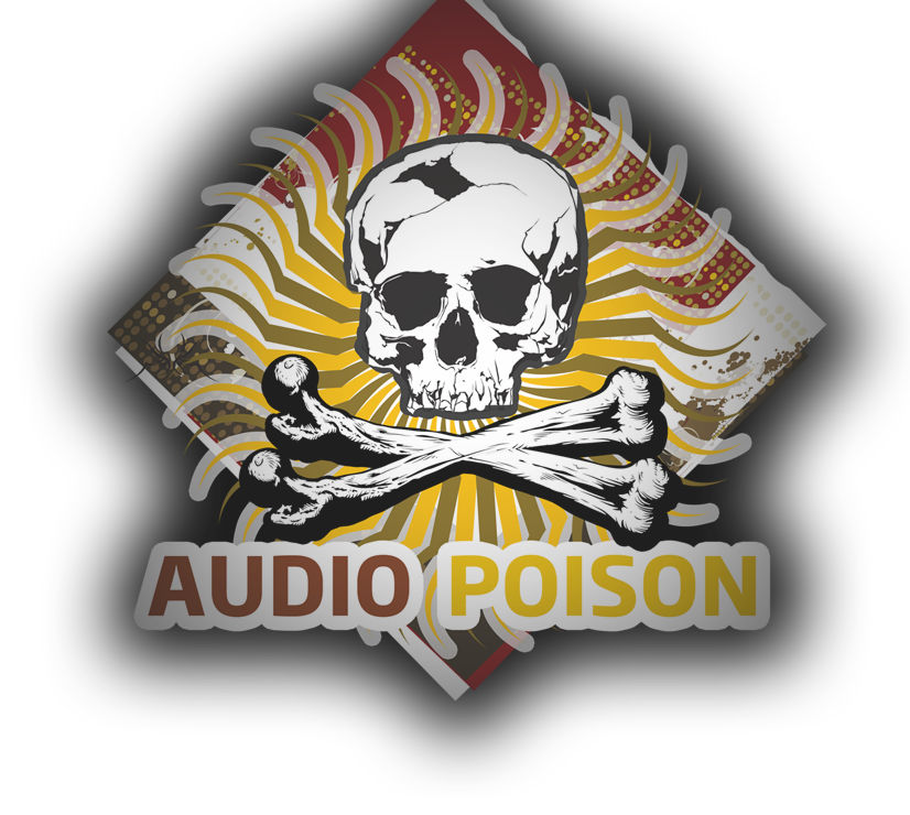 AUDIO POISON - COMING SOON!!!